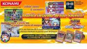 Yu-Gi-Oh! GX Spirit Caller