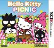 Hello Kitty Picnic