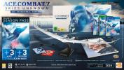 Ace Combat 7 Skies Unknown Coll. Ed.