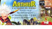Arthur & Minimoys