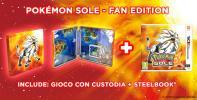 Pokemon Sole Limited Ed.