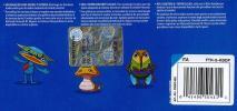 Nintendo 2DS Nero + Blu Yo-Kai Watch