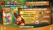 Mario+Rabbids Kingdom Battle Gold