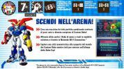 Custom Robo Arena