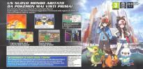 Nintendo DSi Limited Ed + Pokemon Nero