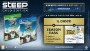 Steep Gold Edition
