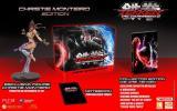 Tekken Tag Tourn. 2 C. Monteiro Edition