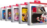 BB Pack Mario 3DS XL