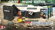 Far Cry 3 Insane Edition (collector ed)