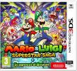 Mario & Luigi Superstar Saga+Scagnozzi B