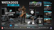 Watch Dogs Dedsec Collector Ed.