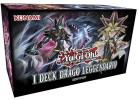 Yu-Gi-Oh! I Deck Drago Leggendari