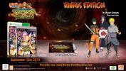 Naruto S. Ult. Ninja Storm Rev. D1 Ed.