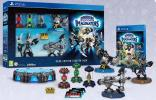 Skylanders Imaginators St.Pack Dark Ed.