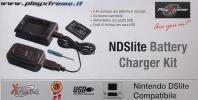 NDSLite Kit Batteria 3 In 1 - XL