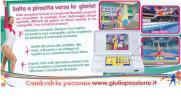 Giulia Passione Ginnastica