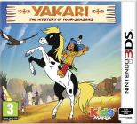 Yakari: The Mystery of Four-Seasons