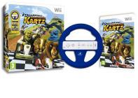 DreamWorks Super Star Kartz + volante