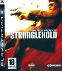 John Woo Presents Stranglehold