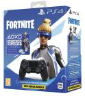 Sony Controller DS4 V2 BLK+Fortnite VCH