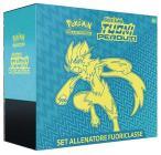 Pokemon Set Allenatore F.Tuoni Perduti