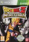 Dragonball Z Burst Limit Classics