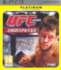 UFC Undisputed 2009 Platinum