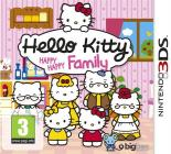Hello Kitty Happy Happy Family