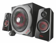 TRUST GXT 38 2.1 Ultim. Bass Speaker Set