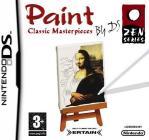Paint Classic Masterpicies