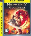 Heavenly Sword PLT