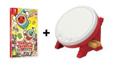 Taiko No Tatsujin: Drum'n'Fun! Tatacon B