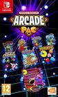Namco Museum Arcade Pack