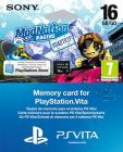Memory Card 16GB PS Vita+Vouch.Modnation
