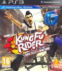 Kung Fu Rider - Corse pazze a HK
