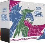 Pokemon Set Allen.FC Sole&Luna Eclissi