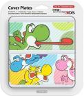 Nintendo New 3DS Cover Yoshi