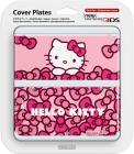 Nintendo New 3DS Cover Hello Kitty