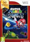 Super Mario Galaxy Select