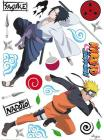Stickers Assortiti Naruto - Serie 2