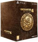 Uncharted 4 Libertalia Collector Ed.