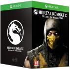 Mortal Kombat X Collector's Ed.