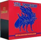 Pokemon Set Al.Fuoriclasse Spada e Scudo