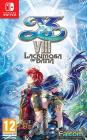 YsVIII:Lacrimosa of Dana Adventurer's Ed