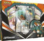 Pokemon Collezione Copperajah - V