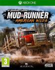 Spintires: MudRunner American Wilds Ed.