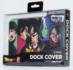 Dock Cover DragonBall Super per Switch