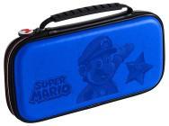 BB Custodia Nint.Switch SuperMario Blu