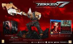 Tekken 7 Collector Edition