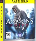 Assassin's Creed PLT